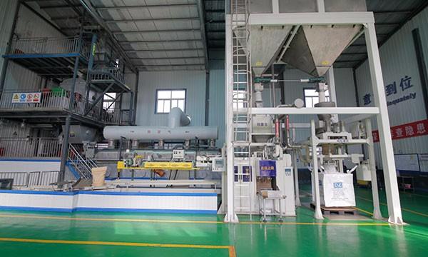 """科迈化工王树华:助剂生产过程自动化,""""以机代人""""刻不容缓!"""