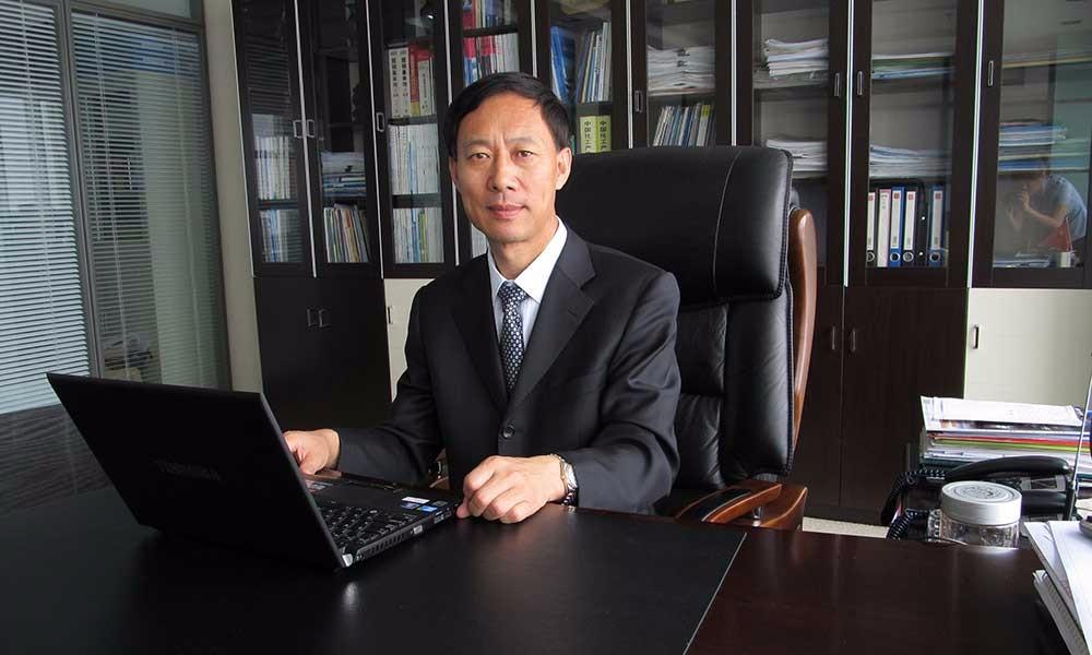 橡胶工业名企科迈化工董事长王树华谈绿色发展!